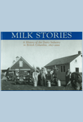 BC Dairy Historical Society - The Story of Avalon Dairy Ltd.